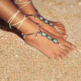 barefoots sandals